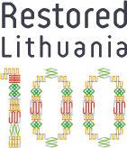 restoredlithuania100-vertical-logo-dark-colour